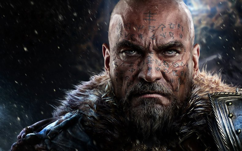 اولین DLC بازی Lords of the Fallen معرفی شد