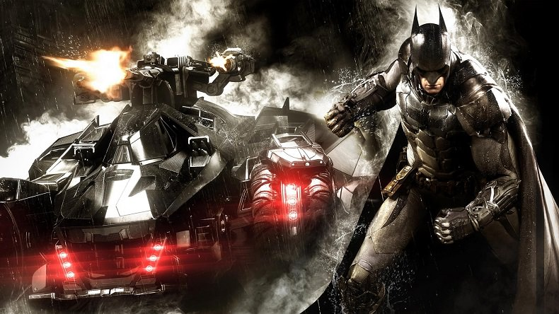 چرا Batman: Arkham Knight بخش Co-Op ندارد؟