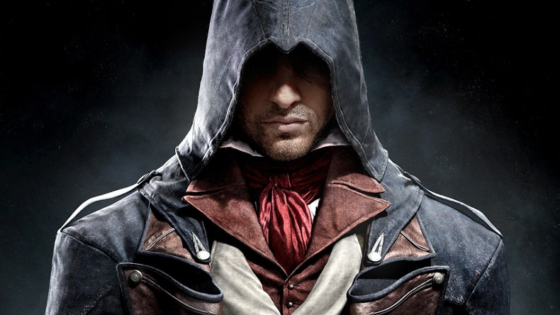 در هر صحنه از Assassin's Creed: Unity حدود 10 هزار NPC وجود دارد