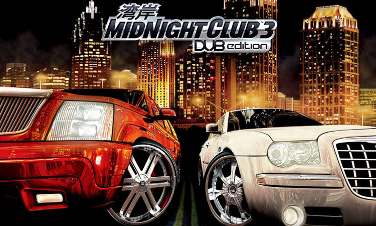 midnight club photo