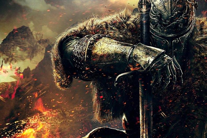 فروش کلی سری Dark Souls به بیش از ۸ میلیون نسخه رسید