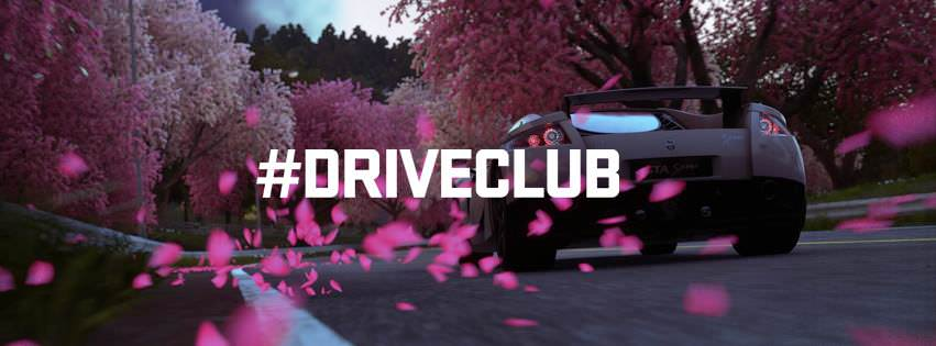 DriveclubJapan