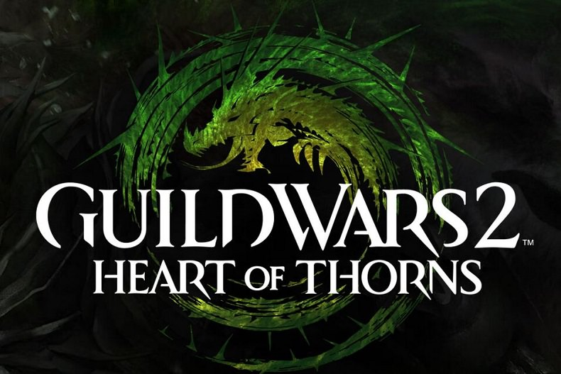 بسته‌ی الحاقی Guild Wars 2: Heart of Thorns معرفی شد