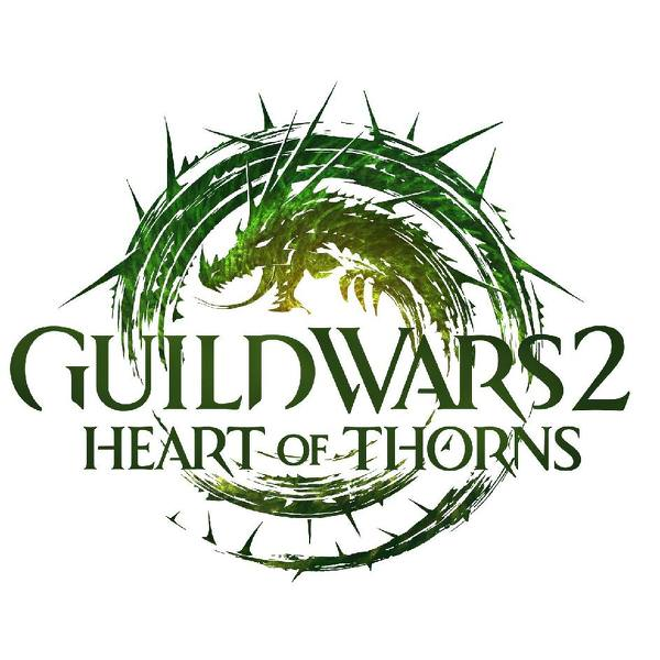 X Guild Wars 2 Heart of Thorns