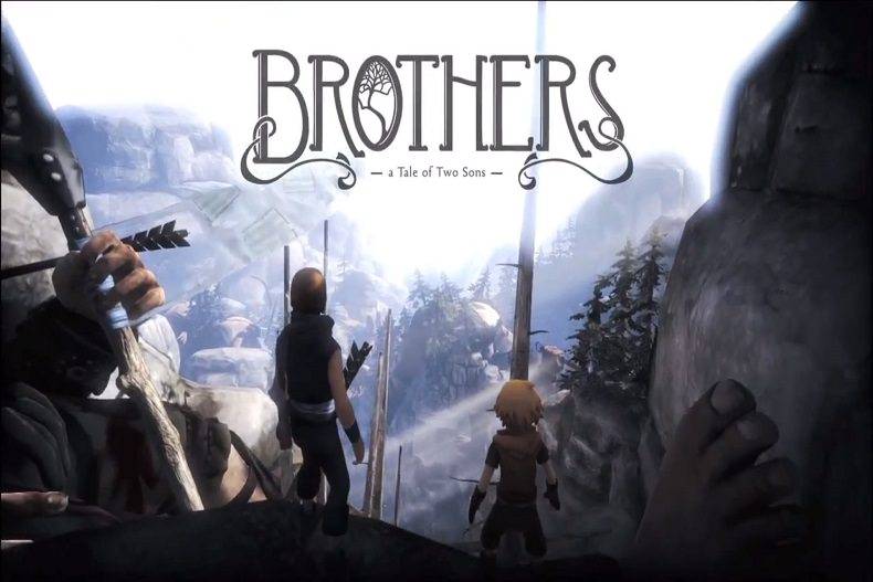 505Games حق مالکیت بازی Brothers: A Tale of Two Sons را خریداری کرد