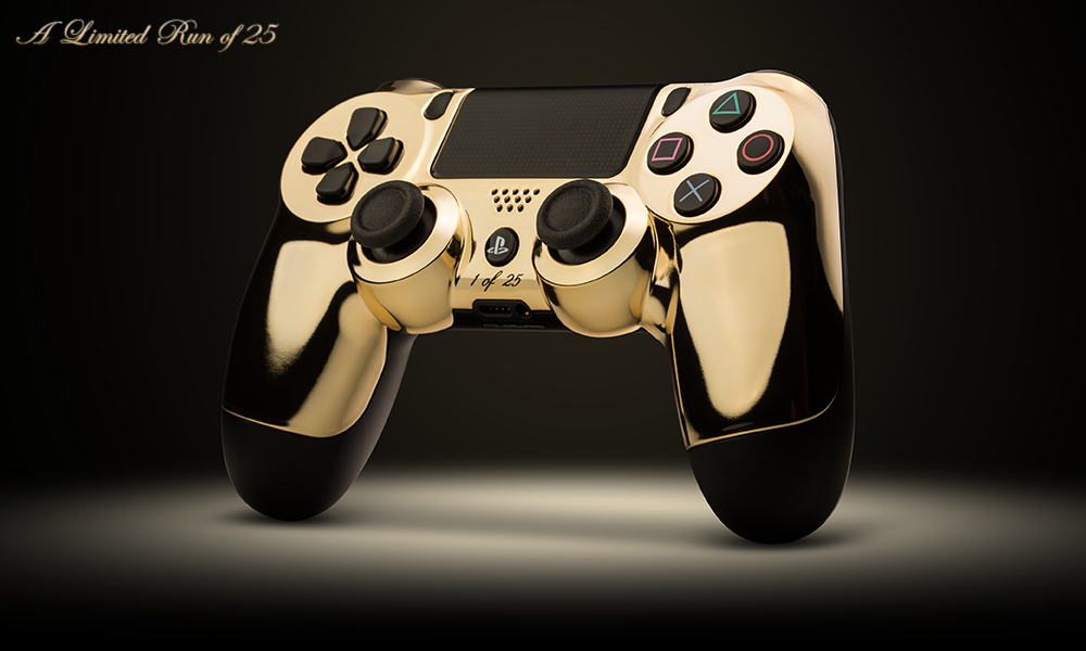 ps4 gold controller1