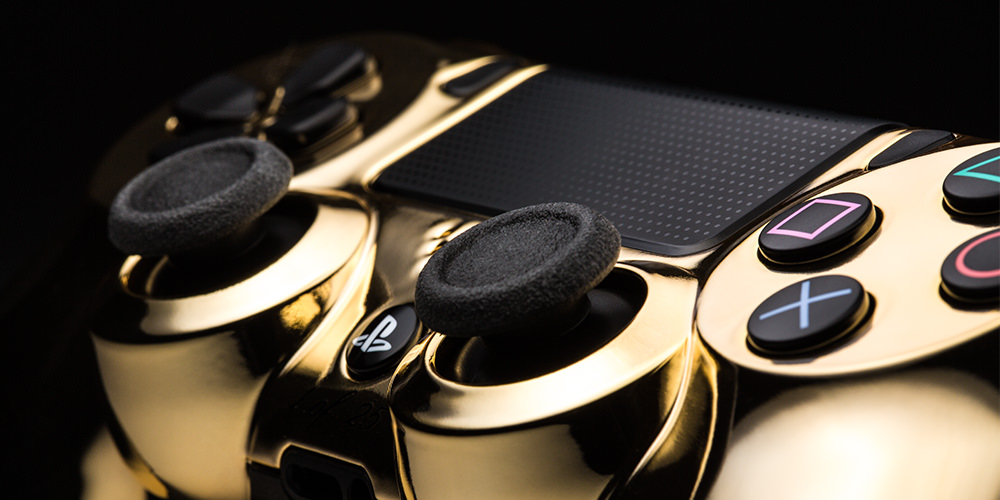 ps4 gold controller2