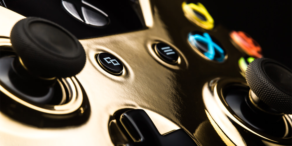xbox one gold controller2
