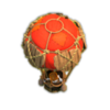clash of clans balloon 3