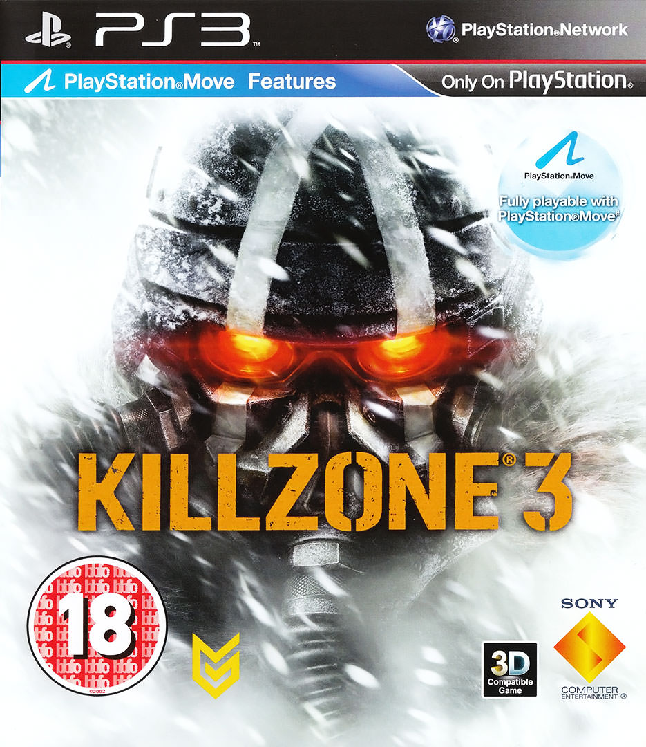 Killzone-3-Official-Box-art