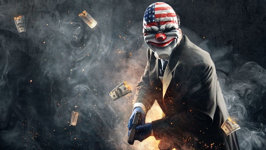 Payday (1)