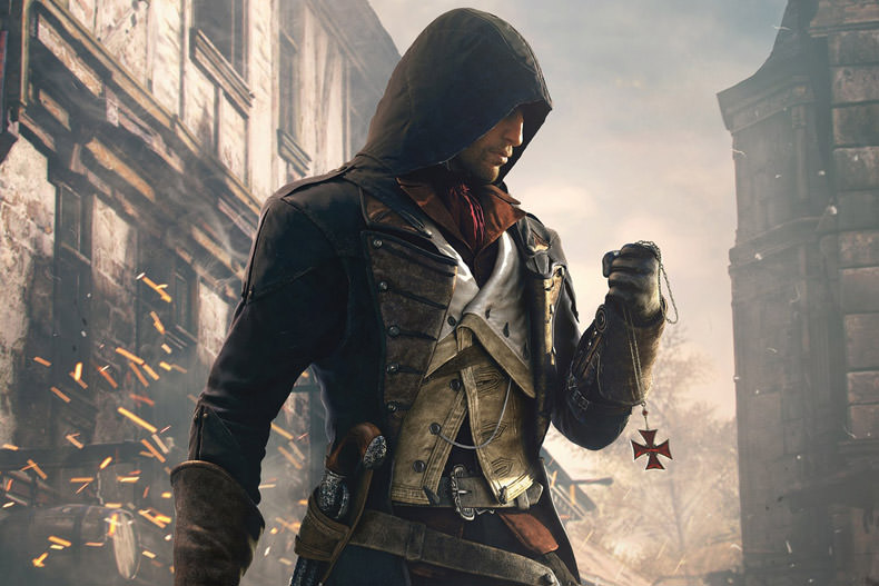 بررسی بازی Assassin's Creed: Unity