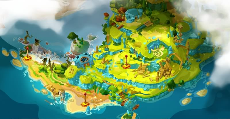 angry-birds-epic-piggy-island