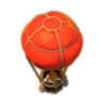 clash of clans balloon 1