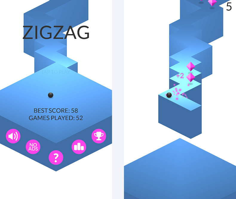 zigzag-mobile-game