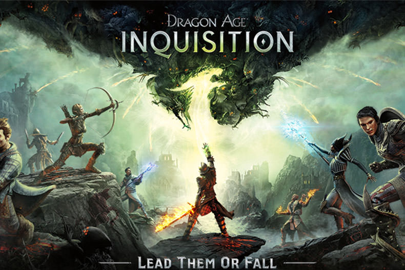 نقد و بررسی Dragon Age: Inquisition