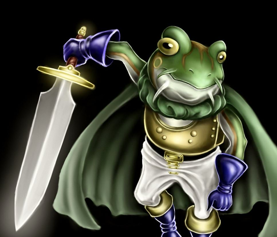 Frog___Chrono_Trigger_by_EmperorAtma
