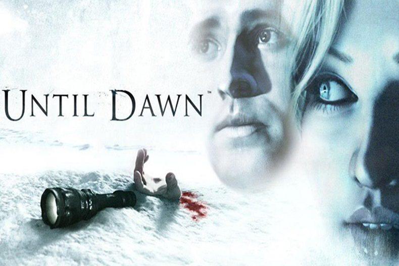 رد شایعه ساخت بسته الحاقی بازی Until Dawn توسط سوپرمسیو گیمز