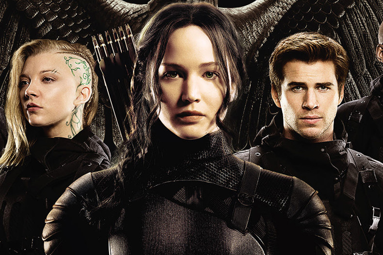 گیشه: معرفی فیلم Hunger Games: Mockingjay-Part 1