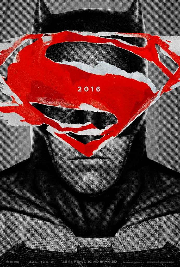 Batman v Superman poster_1