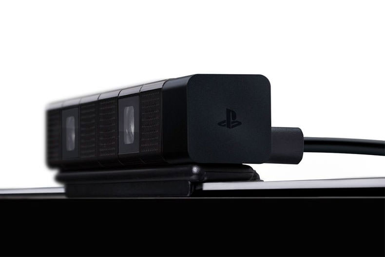 Playstation-Camera