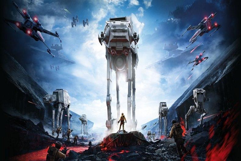 بازی Star Wars Battlefront 2 رسما تایید شد