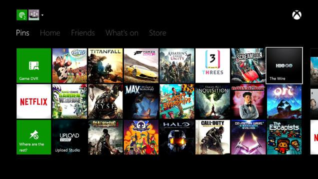 10 Xbox One Features-9