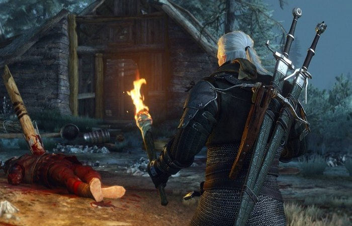 ٌWitcher 3 Pic1