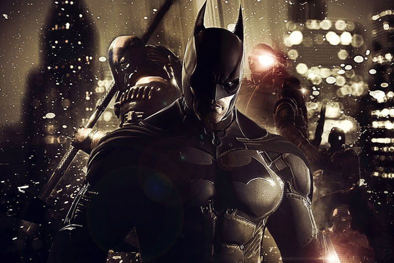 تحلیل تریلر اخیر Batman: Arkham Knight توسط سازندگان بازی