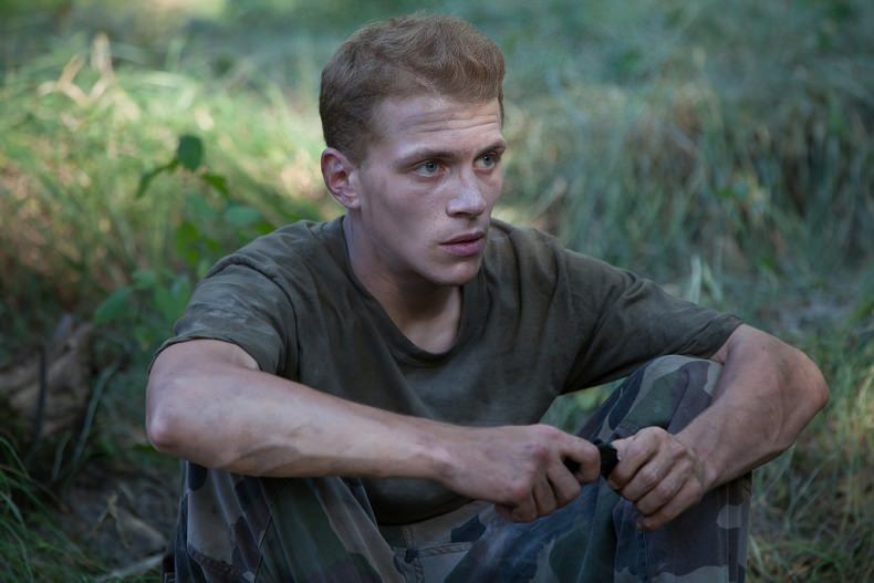 Les_Combattants (Love at first  sight)