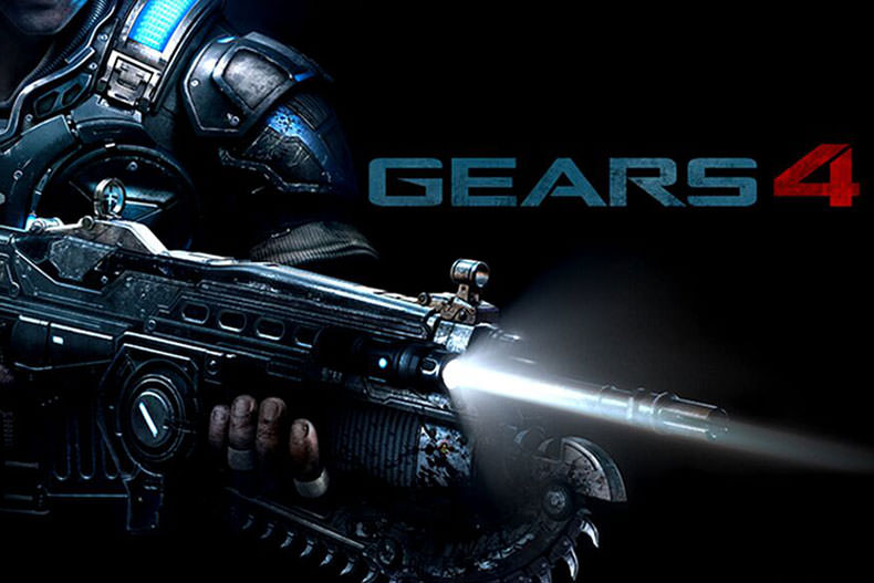 کلیف بلزینسکی: داستان Gears of War 4 عالی است
