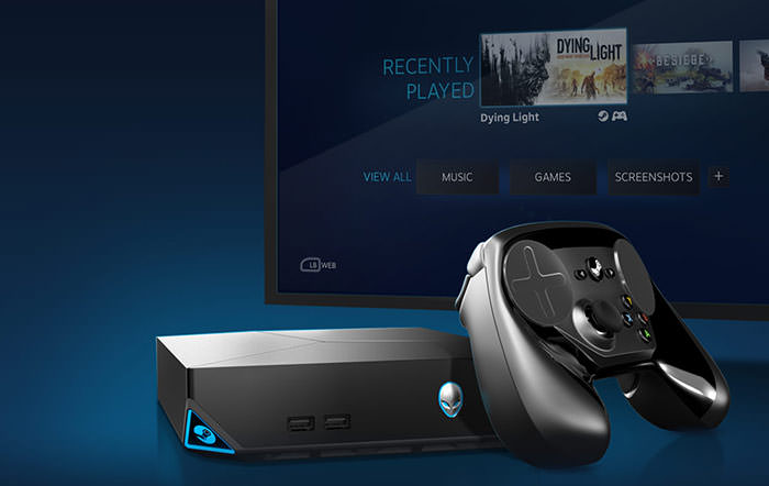 Valve Steam Machine 3