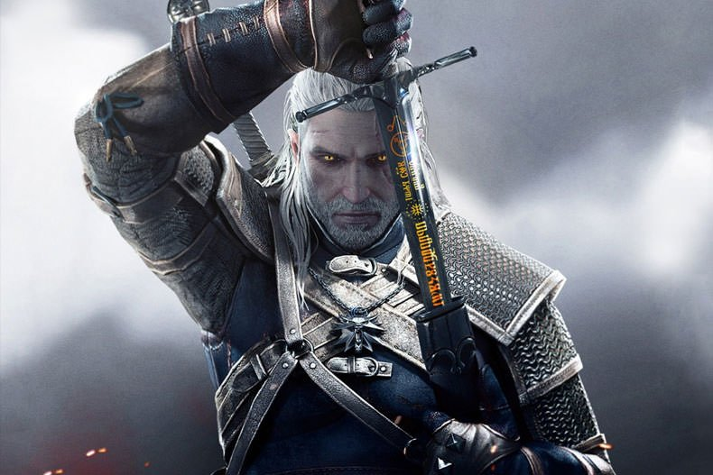 بررسی بازی The Witcher 3: Wild Hunt
