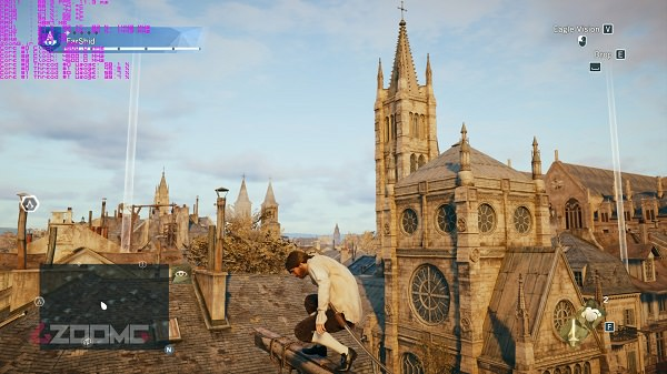 AC Unity Windows 10 Performance
