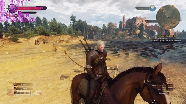 Witcher 3 Windows 10 Performance