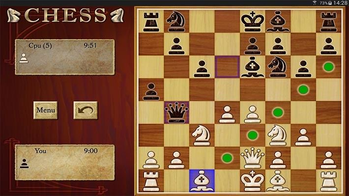 Chess-Free-screenshot
