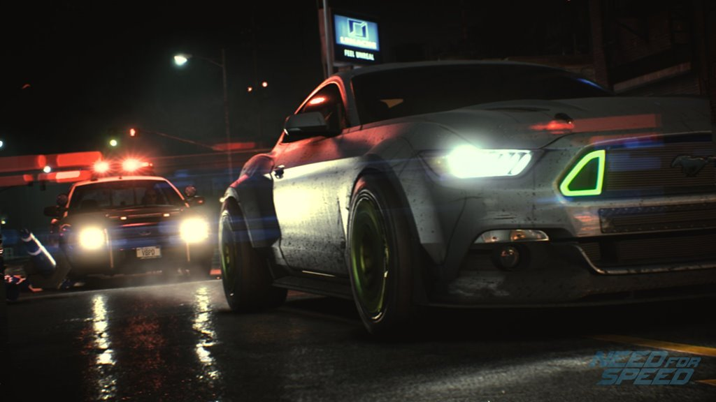 Need for Speed (11)