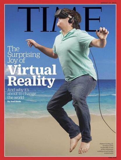 time cover oculus
