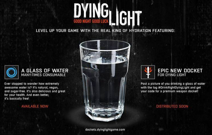 Dying light campaign