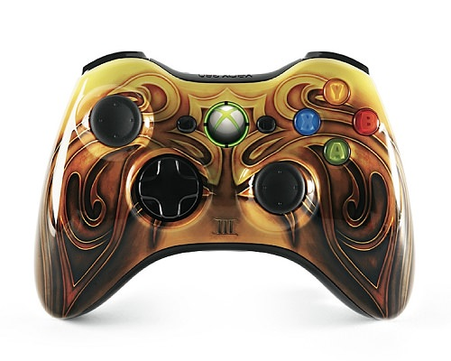 Fable-III-Limited-Edition-XBOX-360-Wireless-Controller-1