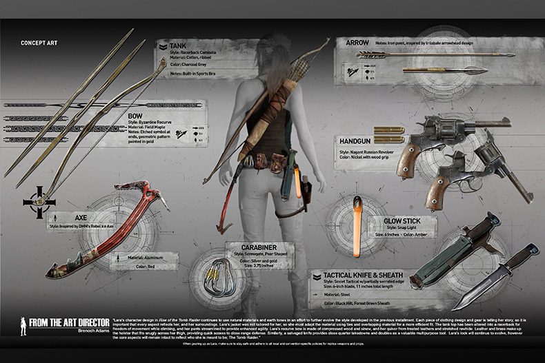 Rise of the Tomb Raider (2)
