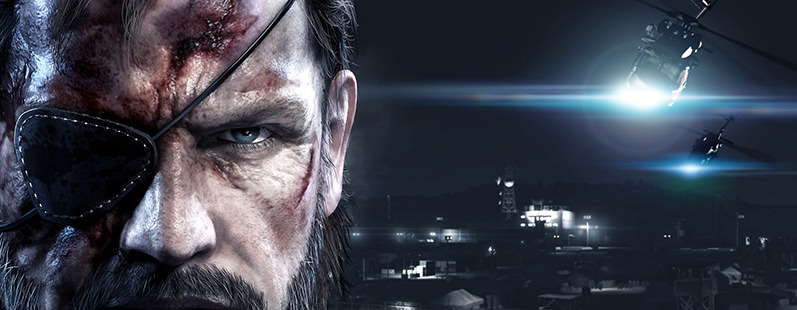 mgs 5 ground zeroes hdr