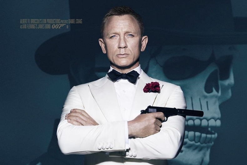 spectre-james bond-007