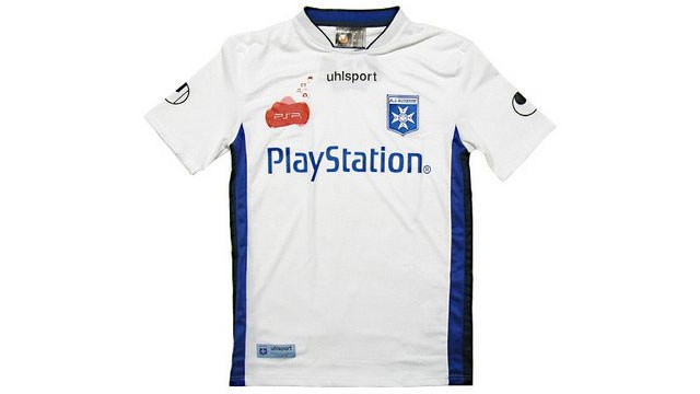 Auxerre Playstation