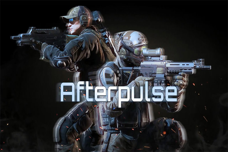 After-pulse