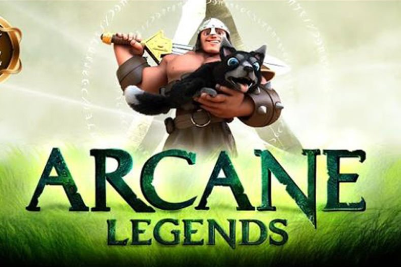 Arcane-Legends