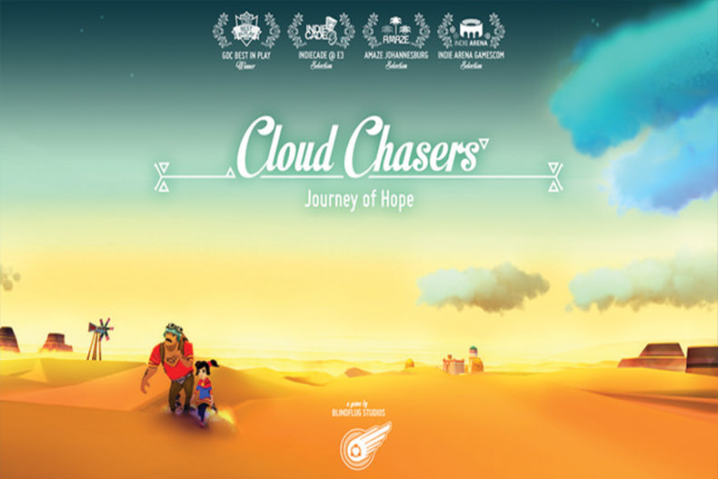 Cloud-Chasers