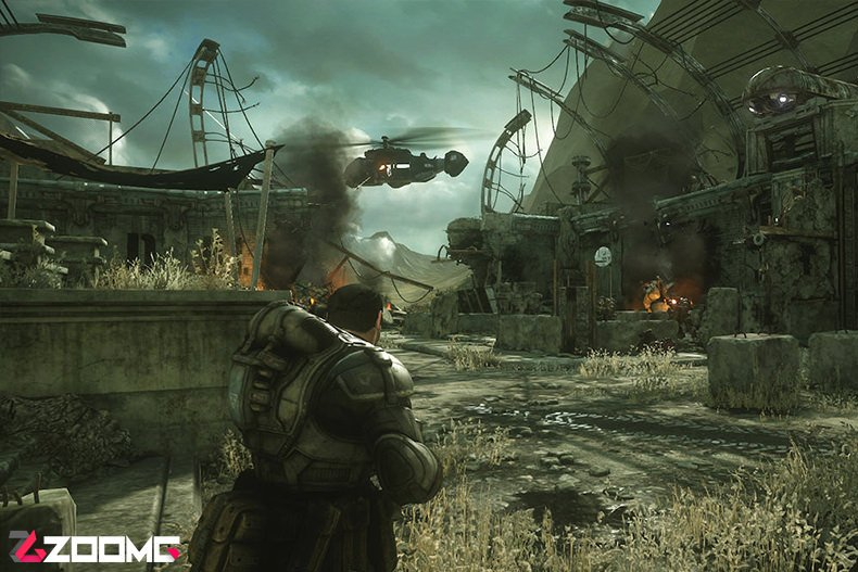 Gears of War Ultimate Edition (6)