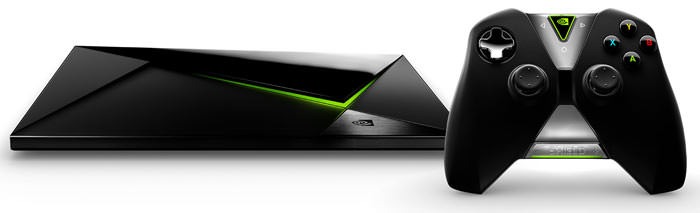Nvidia Android TV