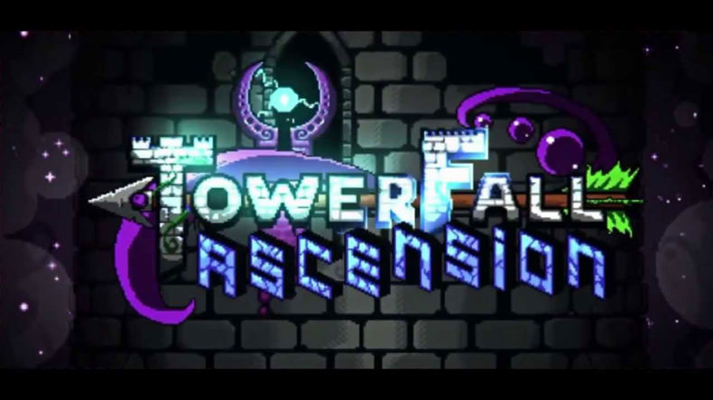 Tower-fall